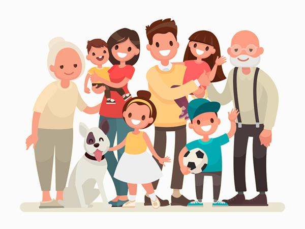 zdravie do každej rodiny